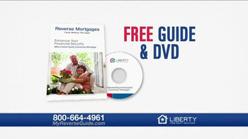 Liberty Home Equity Solutions TV Spot, 'Hard Work' - Thumbnail 6