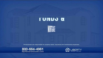 Liberty Home Equity Solutions TV Spot, 'Hard Work' - Thumbnail 3