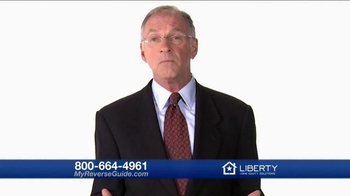 Liberty Home Equity Solutions TV Spot, 'Hard Work' - Thumbnail 4