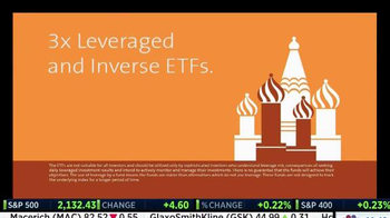 Direxion Investments TV Spot, 'A Bold Trade on Russia' - Thumbnail 2