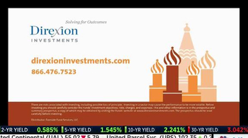 Direxion Investments TV Spot, 'A Bold Trade on Russia' - Thumbnail 7