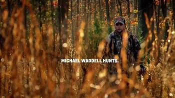 Chevrolet Silverado TV Spot, 'Hunter and Blogger' - Thumbnail 1