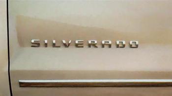 Chevrolet Silverado TV Spot, 'Hunter and Blogger' - Thumbnail 5