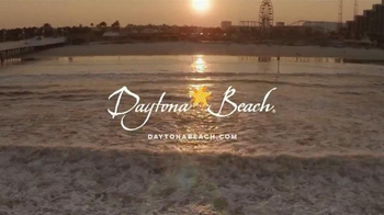 Daytona Beach TV Spot, 'Fun in the Sun' - Thumbnail 9
