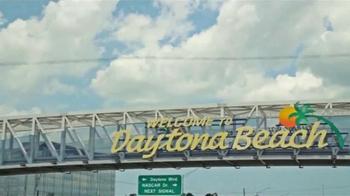 Daytona Beach TV Spot, 'Fun in the Sun' - Thumbnail 1