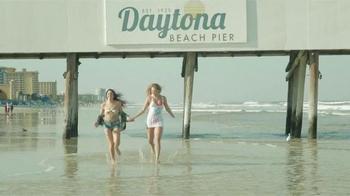 Daytona Beach TV Spot, 'Fun in the Sun' - Thumbnail 4