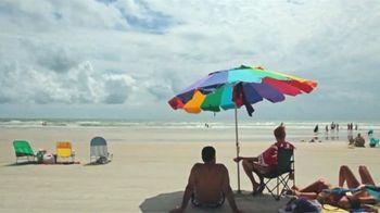 Daytona Beach TV Spot, 'Fun in the Sun'