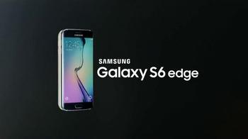 Samsung Galaxy S6 Edge TV Spot, '6v6: Wireless Charging, Wide Angle Selfie' - Thumbnail 9