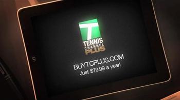 Tennis Channel Plus TV Spot, 'Like Never Before' - Thumbnail 10