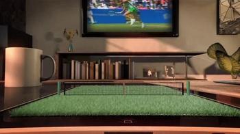 Tennis Channel Plus TV Spot, 'Like Never Before' - Thumbnail 3