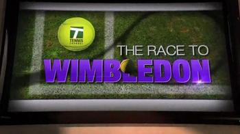 Tennis Channel Plus TV Spot, 'Like Never Before' - Thumbnail 4