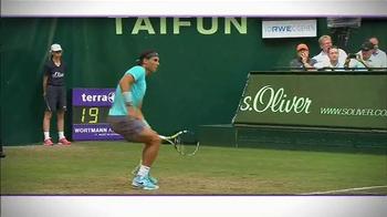 Tennis Channel Plus TV Spot, 'Like Never Before' - Thumbnail 5