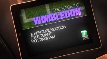 Tennis Channel Plus TV Spot, 'Like Never Before' - Thumbnail 9