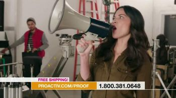 Proactiv+ TV Spot, 'Real People' Featuring Olivia Munn - 17 commercial airings