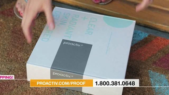 Proactiv+ TV Spot, 'Real People' Featuring Olivia Munn - Thumbnail 6