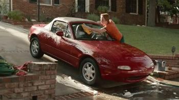 2016 Mazda MX-5 Miata TV Spot, 'A Driver's Life: Driving Matters' - 6006 commercial airings