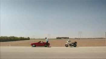 2016 Mazda MX-5 Miata TV Spot, 'A Driver's Life: Driving Matters' - Thumbnail 5