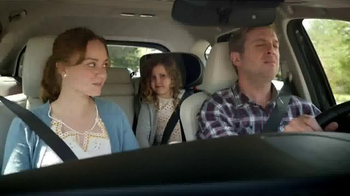 2016 Mazda MX-5 Miata TV Spot, 'A Driver's Life: Driving Matters' - Thumbnail 8