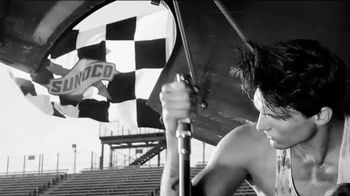 Sunoco Racing Burnt Rubbér TV Spot, 'Picnic' Featuring Courtney Force