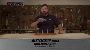 Autogrip TV Spot, 'Upgrade' - Thumbnail 1