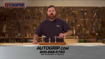 Autogrip TV Spot, 'Upgrade' - Thumbnail 6