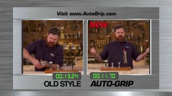 Autogrip TV Spot, 'Upgrade' - Thumbnail 7