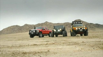 ARB USA Modular Bull Bar Bumper TV Spot, 'Raising the Bar' - Thumbnail 1