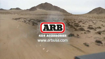 ARB USA Modular Bull Bar Bumper TV Spot, 'Raising the Bar' - Thumbnail 10