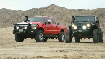 ARB USA Modular Bull Bar Bumper TV Spot, 'Raising the Bar' - Thumbnail 2