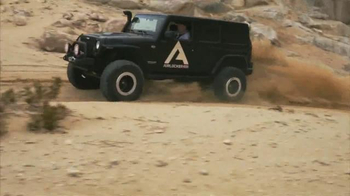 ARB USA Modular Bull Bar Bumper TV Spot, 'Raising the Bar' - Thumbnail 4