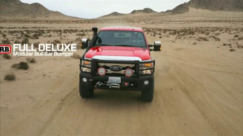 ARB USA Modular Bull Bar Bumper TV Spot, 'Raising the Bar' - Thumbnail 6
