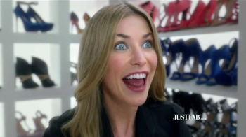 JustFab.com TV Spot, 'When Will It End'