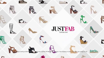 JustFab.com TV Spot, 'When Will It End' - Thumbnail 7