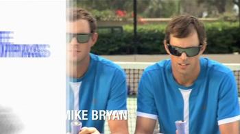 Tourna Grip TV Spot, 'Winners' Featuring Bob and Mike Bryan - Thumbnail 4
