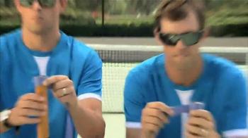 Tourna Grip TV Spot, 'Winners' Featuring Bob and Mike Bryan - Thumbnail 5