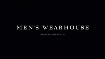Men's Wearhouse TV Spot, 'Happy Father's Day from Men's Wearhouse' - Thumbnail 6