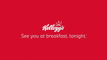 Kellogg's TV Spot, 'Free Movie Rental' Song by Chilly Gonzales - Thumbnail 7