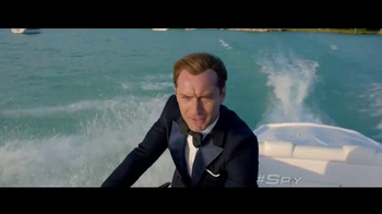 Spy - Alternate Trailer 30