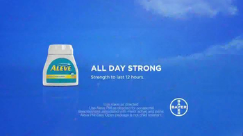 Aleve TV Spot, 'Back Pain' - Thumbnail 6