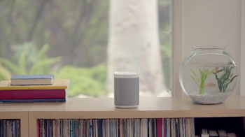 Sonos With RAC TV Spot, 'Any Song, Any Room' - Thumbnail 7