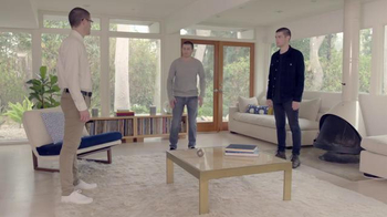 Sonos With RAC TV Spot, 'Any Song, Any Room'