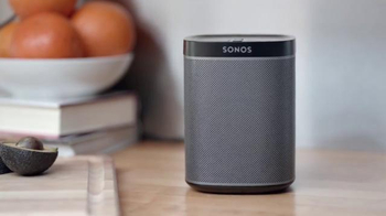 Sonos With RAC TV Spot, 'Any Song, Any Room' - Thumbnail 9