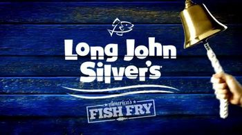 Long John Silver's Fish and Fries TV Spot, 'We Insist' - Thumbnail 8
