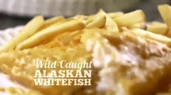 Long John Silver's Fish and Fries TV Spot, 'We Insist' - Thumbnail 2