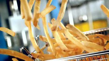 Long John Silver's Fish and Fries TV Spot, 'We Insist' - Thumbnail 5