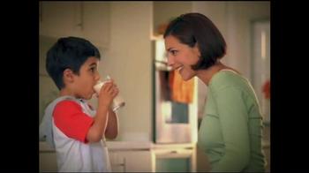 PediaSure TV Spot, 'Mom and Son' - Thumbnail 5