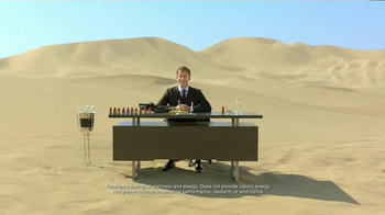 5 Hour Energy TV Spot, 'Drink It Straight or Sip It Slow' - Thumbnail 1