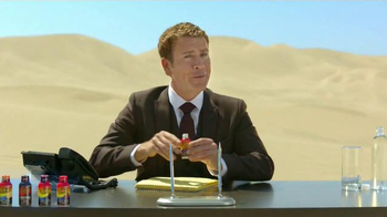 5 Hour Energy TV Spot, 'Drink It Straight or Sip It Slow' - Thumbnail 3