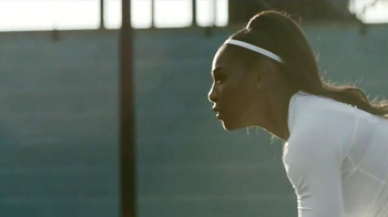 JPMorgan Chase TV Spot, 'Chase Mastery' Ft Serena Williams, Song by MoZella - Thumbnail 2