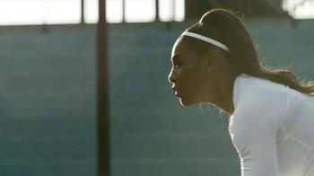 JPMorgan Chase TV Spot, 'Chase Mastery' Ft Serena Williams, Song by MoZella - Thumbnail 2